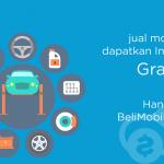 Cepat Ganti Mobil Lamamu dengan Jual Mobil Bekas di BeliMobilGue.co.id