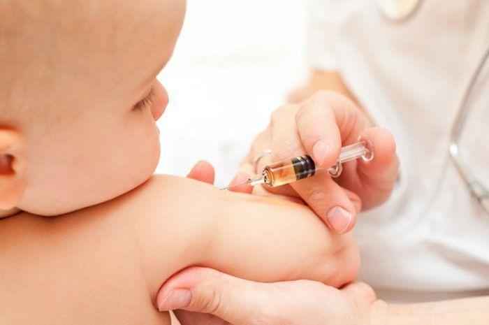 Ternyata Inilah Alasan Mengapa Imunisasi DPT Itu Penting