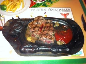 Gandy Steak House