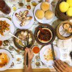 tempat Kuliner Legendaris Jakarta