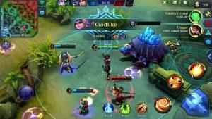 3 tips penting untuk menaikan level mobile legend dengan cepat