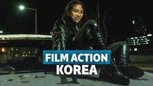 5 Film Action Korea Terbaru