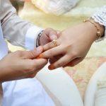 Penggunaan Emas Dalam Pernikahan