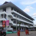 Pendaftaran Mahasiswa Baru Universitas Medan Area