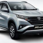 Kelebihan Kekurangan Dan Harga Toyota Rush