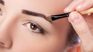 Alat Make Up untuk Membentuk Alis Cantik Sempurna