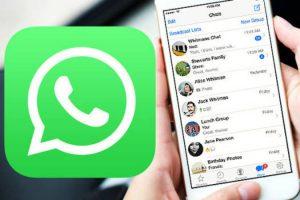 Fitur Whatsapp Tersembunyi untuk Mengoptimalkan Penggunaan