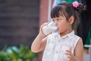 Susu Formula Untuk Anak Berusia 3-5 Tahun