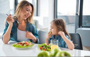 Makanan untuk Menjaga Kesehatan dan Daya Tahan Tubuh Anak