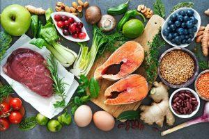 Ragam Makanan Kaya Mineral Yang Wajib Dikonsumsi Harian