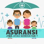Asuransi Jiwa atau Asuransi Kesehatan