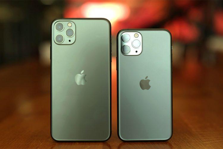 Spesifikasi IPhone 11 Pro Max, Tangguh di Segala Sisi.